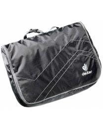 Deuter Wash Center Lite II black/titan